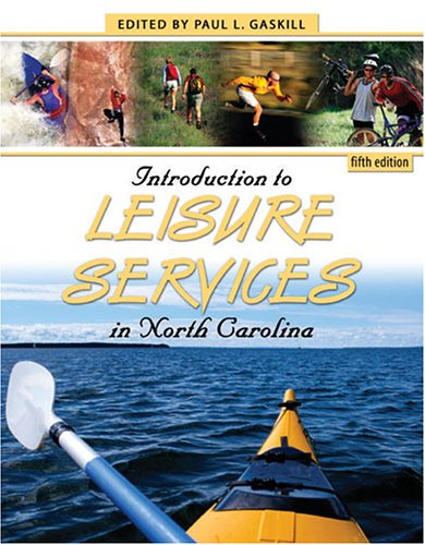 Introduction to Leisure Services in North Carolina