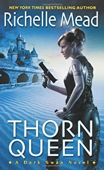 Thorn Queen 1420100971 Book Cover