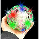 Jumping Dancing Light Up Ball