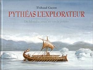 """Afficher """"Pythéas l'explorateur"""""""