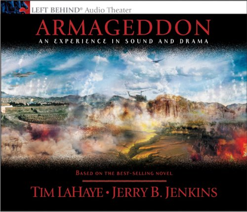 Armageddon: The Cosmic Battle of the Ages (Left Behind) by Brand: Tyndale House Publishers, Inc.