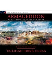 Armageddon: An Experience In Sound And Drama: The Cosmic Battle of the Ages