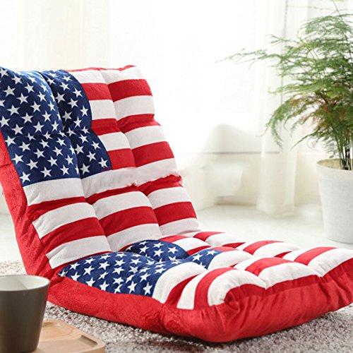 online barato American Flag (Large) Beanbag PHTW HTZ HTZ HTZ Sofá Perezoso, Sofá Simple del Sofá De La Manera Simple, Sofá Plegable (Puede Ser Lavable) + (Color   American Flag (Large))  Las ventas en línea ahorran un 70%.