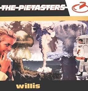WILLIS [Vinyl]