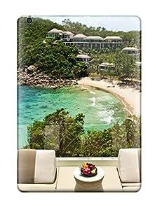 ZippyDoritEduard ZxZoijQ1476wfhem Case For Ipad Air With Nice Thailand Holiday Koh Samui Luxury Hotel Appearance