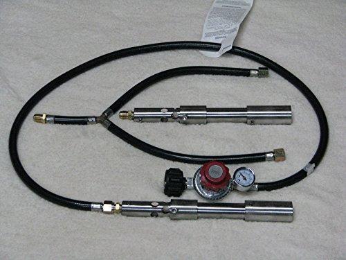 (Goede G-4 Forge/Foundry Burner System)