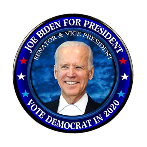 (Pack-2 Joe Biden Photo 2020 President Matching 2.25