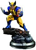 Kotobukiya X-Men Danger Room Sessions: Wolverine Fine Art Statue