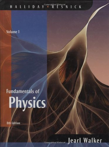 Fundamentals of Physics: Chapters 1-20 v. 1