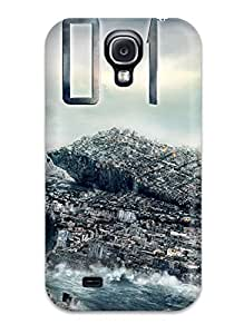 patience robinson's Shop Hot New 2012 Tpu Case Cover, Anti-scratch Phone Case For Galaxy S4