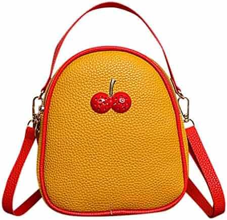 302f0711cfb4 Shopping Last 30 days - Yellows - Fashion Backpacks - Handbags ...