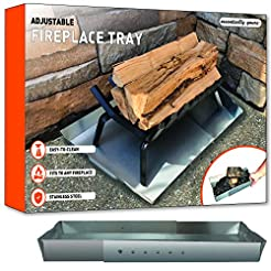 Essentially Yours Adjustable Fireplace T...