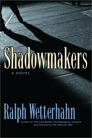 Shadowmakers: A Novel PDF