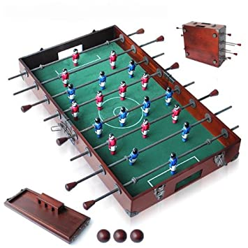 Amazoncom Portable Folding Foosball Table By Restoration Hardware - Antique foosball table for sale