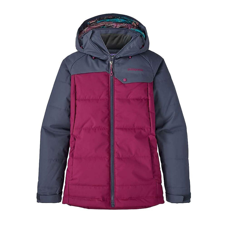 パタゴニア アウター ジャケットブルゾン Patagonia Women's Rubicon Jacket Smolder Bl 2d4 [並行輸入品] B076WV33G5