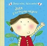 Una serie de cuentos clásicos, ideal para leer junto a tus hijos a la hora de dormir.              ¡Buenas noches, dulces sueños! Juan y los frijoles mágicos forma parte de la serie de encantadores cuentos hermosamente ilustra...