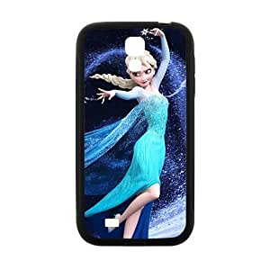 Happy Frozen fresh magical girl Cell Phone Case for Samsung Galaxy S4