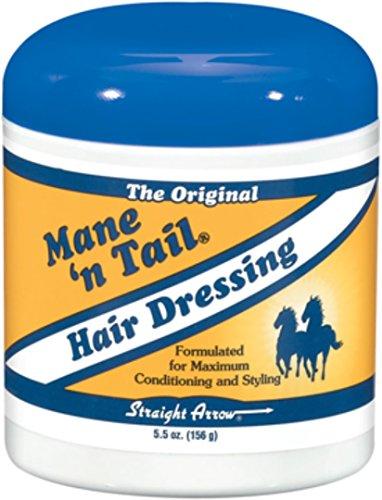 Mane'n Tail Hair Dressing 5.5 oz (Pack of 5)