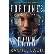 Fortune's Pawn (Paradox Book 1)