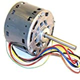 HC43AE117 - Upgraded Payne Replacement Furnace Blower Motor 1/2 HP 115v
