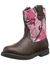 Northside Partner Cowboy Boot (Infant/Toddler/Little Kid)