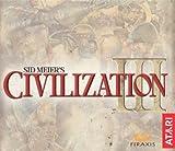 Civilization III (Jewel Case) - PC