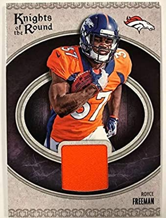 wholesale dealer 92c46 f7235 Amazon.com: 2018 Panini Knights of the Round Rookie ...