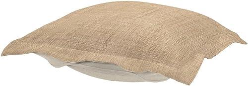 Howard Elliott Puff Ottoman Cushion Review