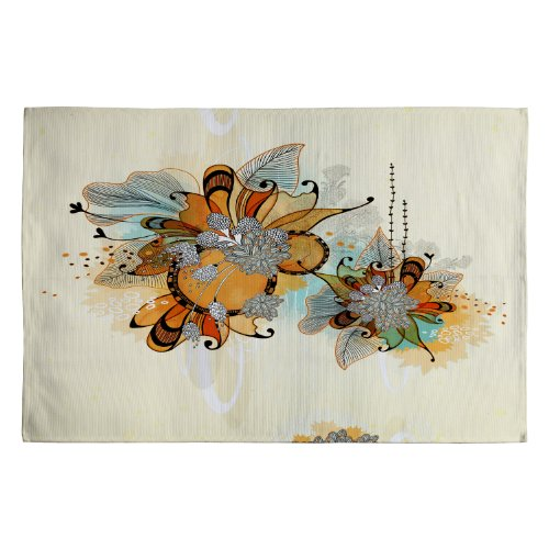 Deny Designs Iveta Abolina Sunset 2 Woven Rug, 2 x 3