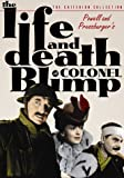 The Life and Death of Colonel Blimp poster thumbnail