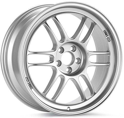 Enkei ENKRPF Silver Wheel (17x9