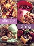 Alfresco Dining, Marie Abadie, 1844300234