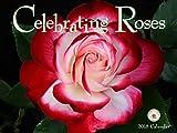 Amazon / Tide-mark Press Gardening: Celebrating Roses 2018 Calendar (Portland Rose Society)