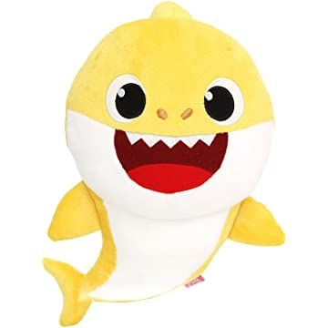 the toy heroes baby shark