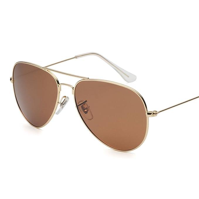 weiwei Gafas de sol señora Fotosensibles Gafas de sol ...
