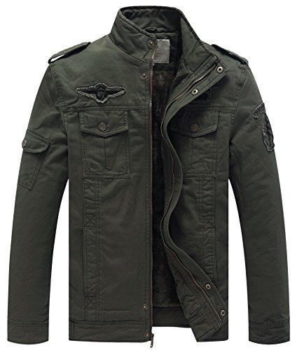 Us Army Jacket - 5
