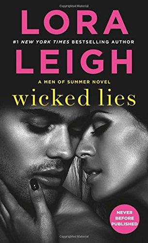 Wicked Lies: A Men of Summer Novel