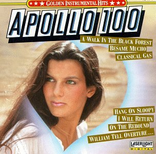 Golden Instrumental Hits (Apollo Dive)