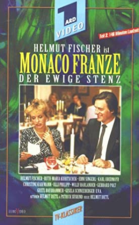 Monaco franze teil 5