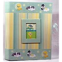 Caja de recuerdo de Baby Looney Tune