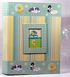 Baby Looney Tunes Keepsake Box