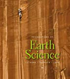 Foundations of Earth Science, Lutgens, Frederick K. and Tarbuck, Edward J., 0321833244