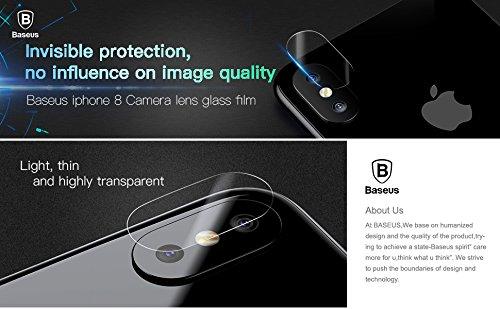 Cường Lực Cho Camera IPhone X Plus - Siêu Phụ kiện