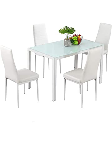 Table Chair Sets Amazon Com