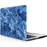 iDOO Glossy Print Hard Case for MacBook Pro 13 inch Retina without CD Drive Model A1425 and A1502 Blue Marble offers