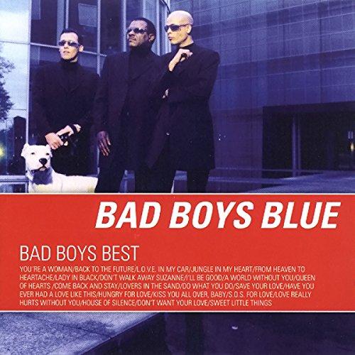 Bad Boys Best By Bad Boys Blue On Amazon Music