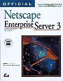 Official Netscape Enterprise Server Book