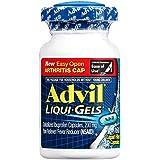 Advil Ez Open Liquid Gel, 160 Count