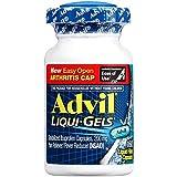 Health & Personal Care : Advil Ez Open Liquid Gel, 160 Count