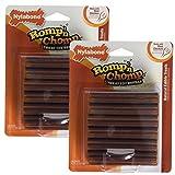 Nylabone Romp 'N Chomp Toy Treat Refill, 24 Count